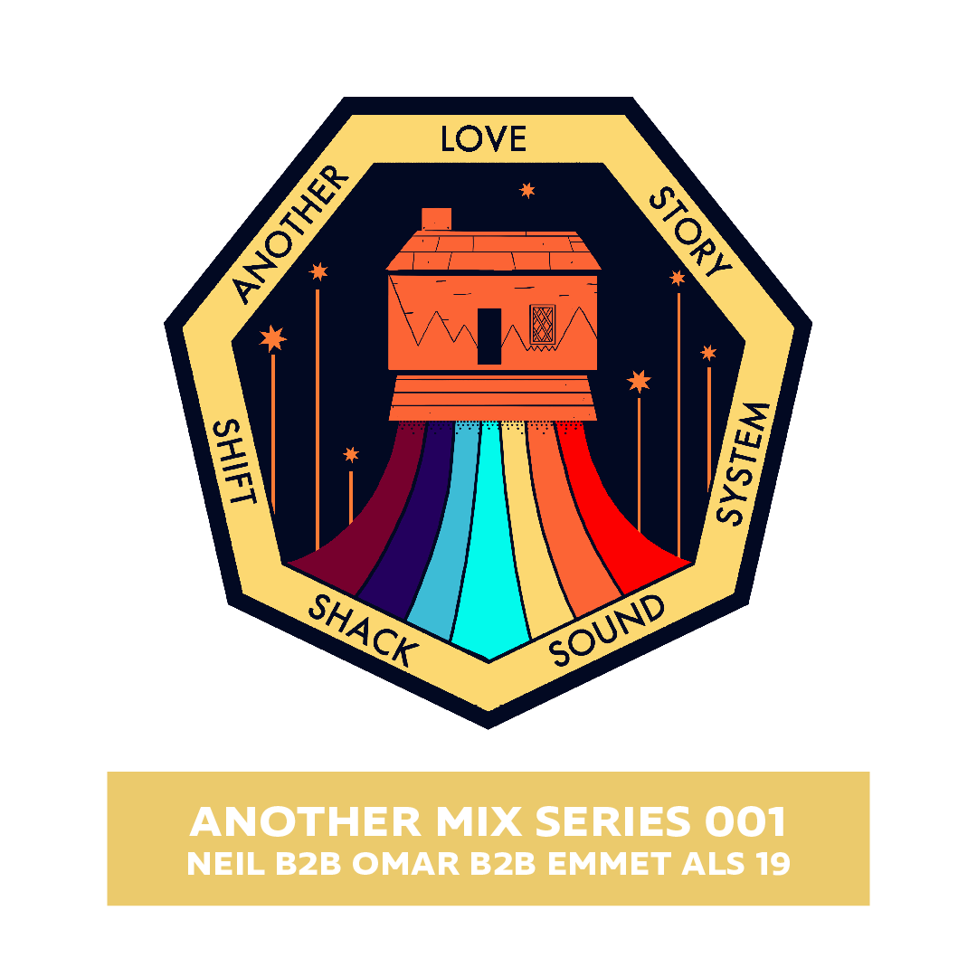 Another Mix Series 003